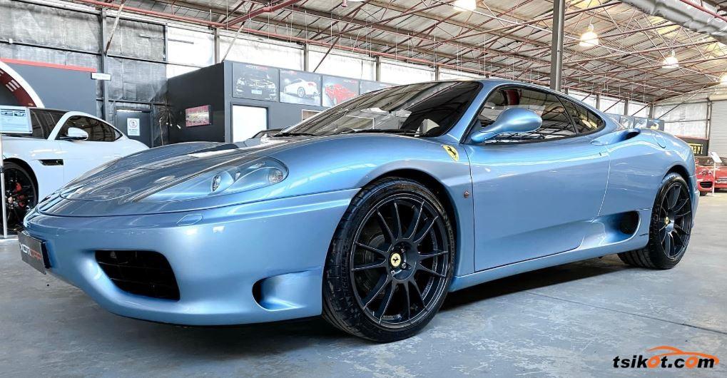 Ferrari 360 2000 - 10