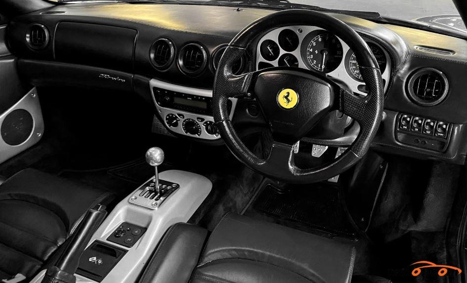 Ferrari 360 2000 - 2