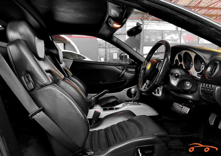 Ferrari 360 2000 - 3