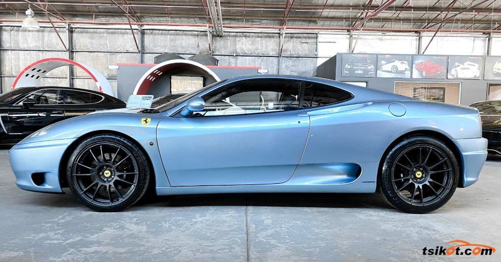 Ferrari 360 2000 - 4