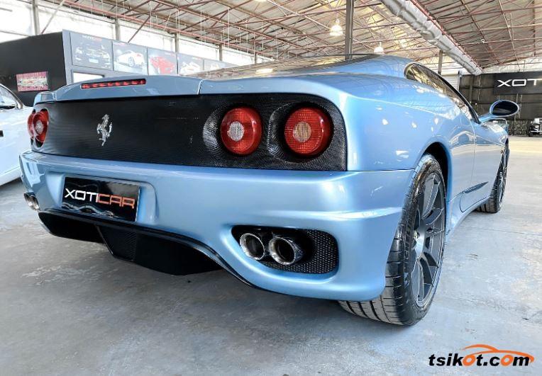 Ferrari 360 2000 - 7