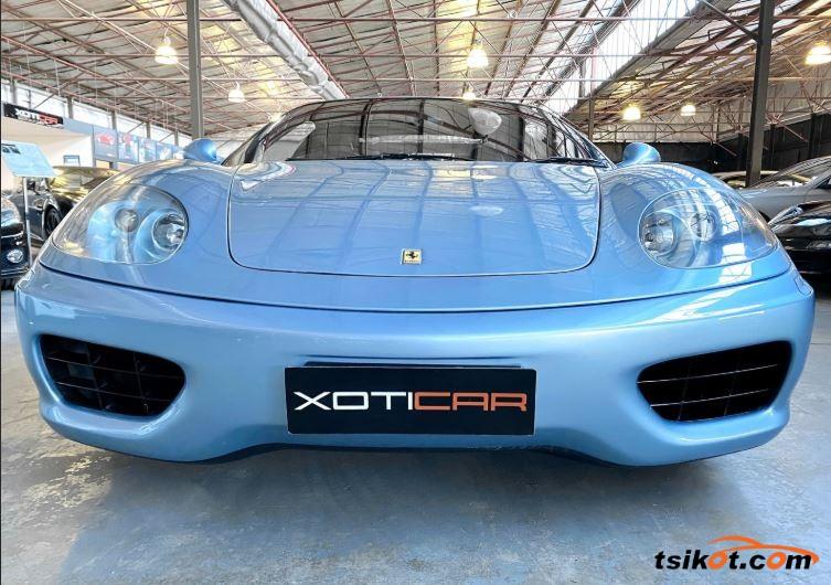 Ferrari 360 2000 - 9