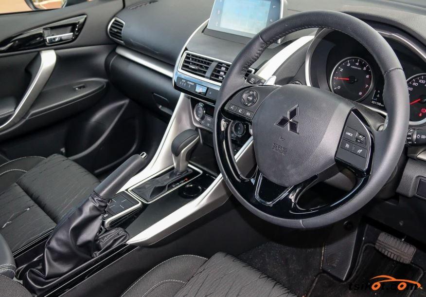 Mitsubishi Eclipse 2015 - 1