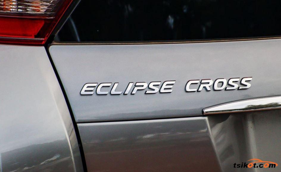 Mitsubishi Eclipse 2015 - 3