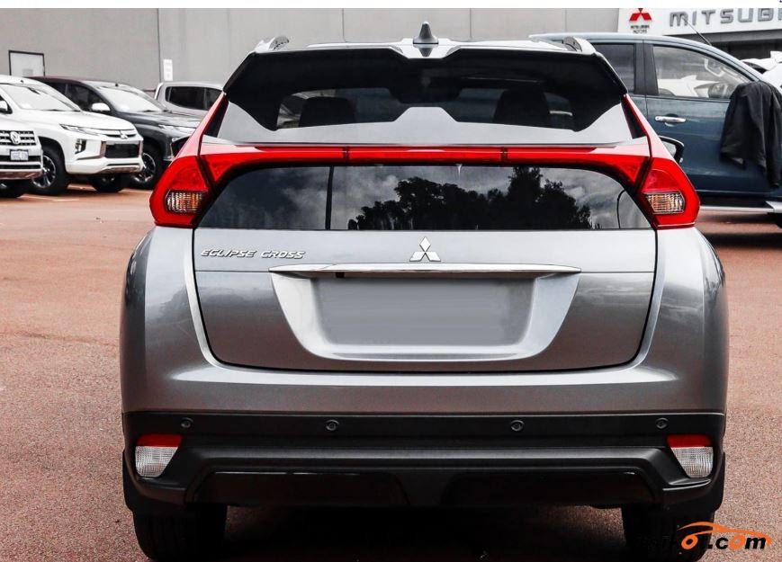 Mitsubishi Eclipse 2015 - 5