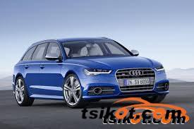 Audi A6 2015 - 1