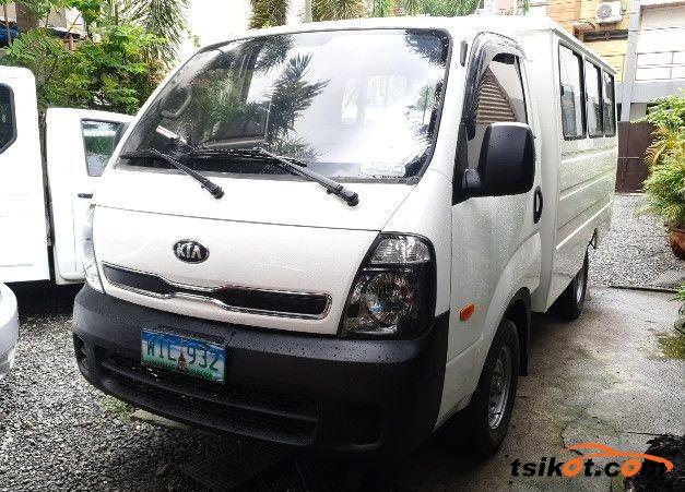 Kia K2700 2013 - 1