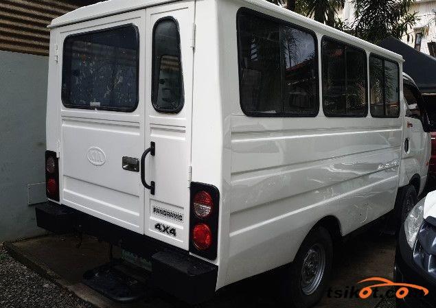 Kia K2700 2013 - 2