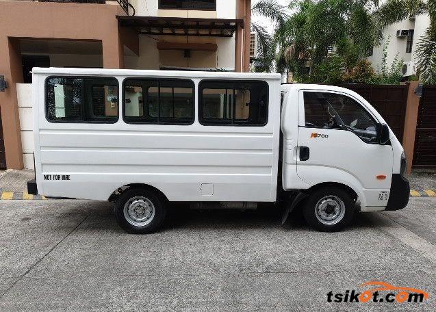 Kia K2700 2013 - 3