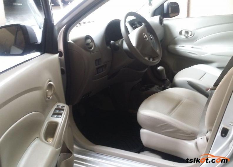 Nissan Almera 2017 - 3
