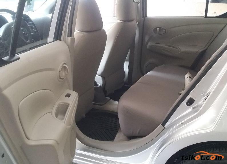 Nissan Almera 2017 - 4
