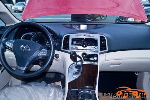 Toyota Venza 2012 - 1