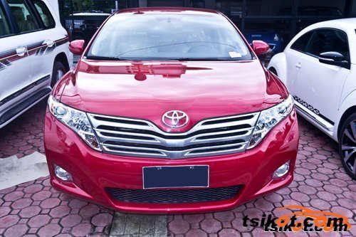 Toyota Venza 2012 - 2