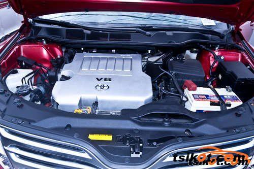 Toyota Venza 2012 - 3