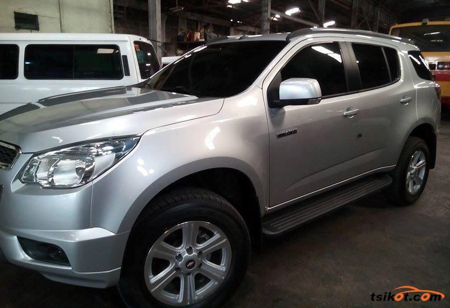 Toyota Fortuner 2016 - 3