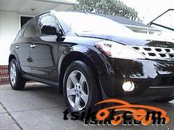 Nissan Murano 2006 - 2