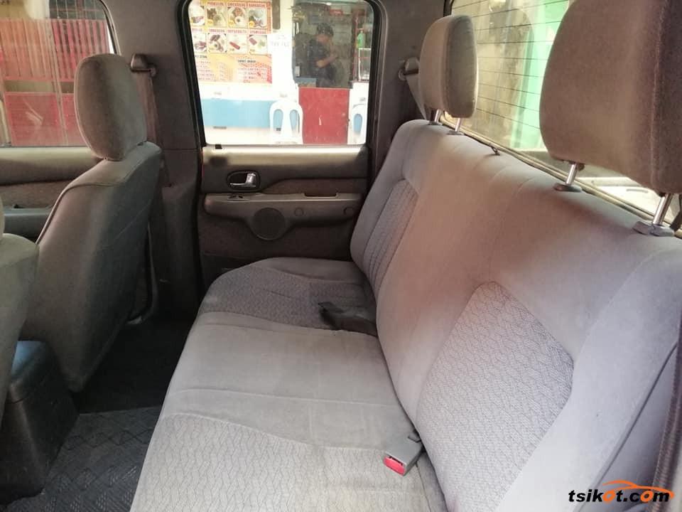 Ford Ranger 2005 - 3