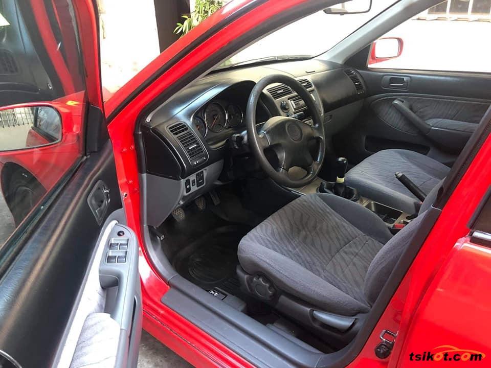 Honda Civic 2005 - 2