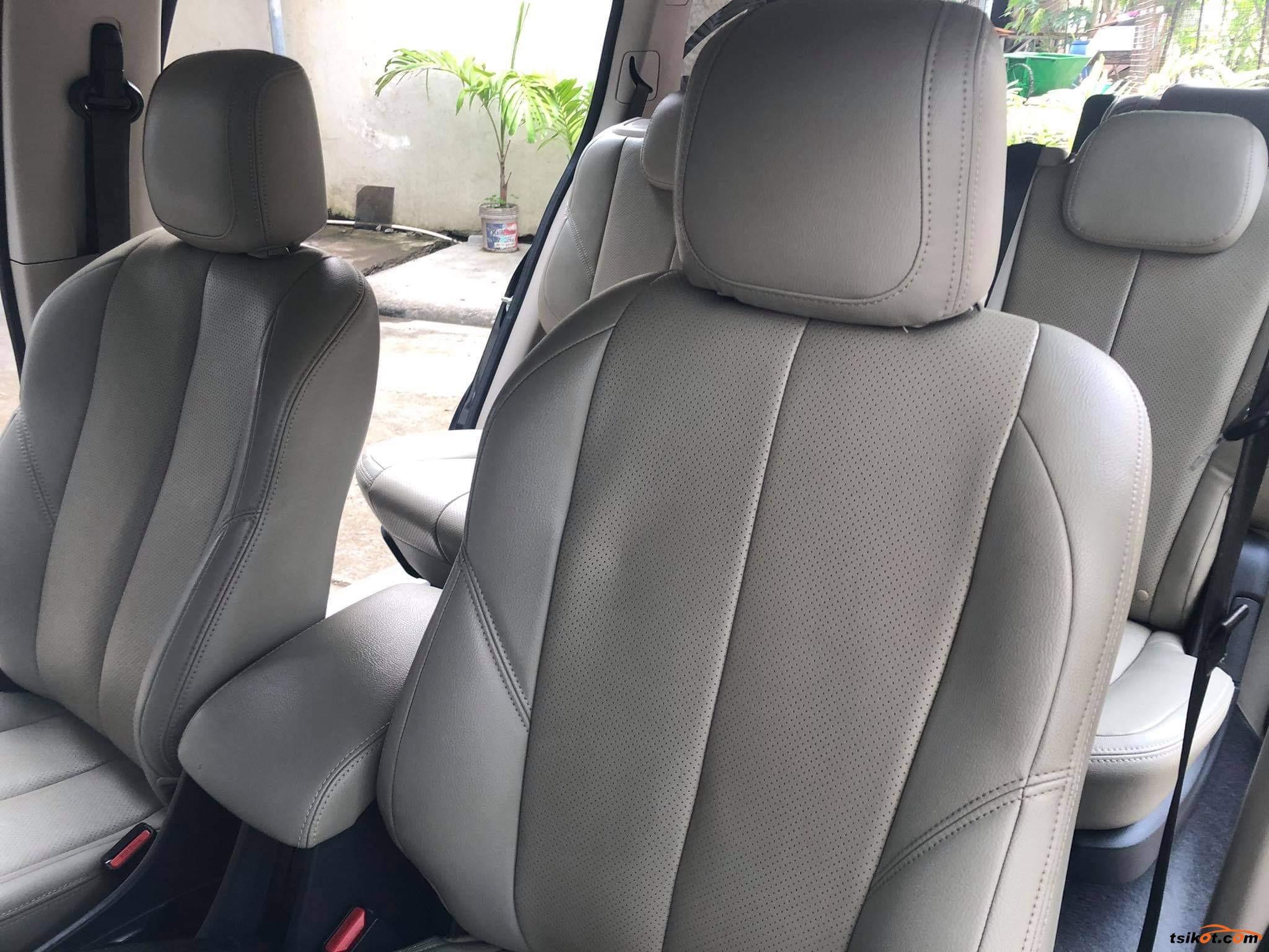 Chevrolet Trailblazer 2014 - 6