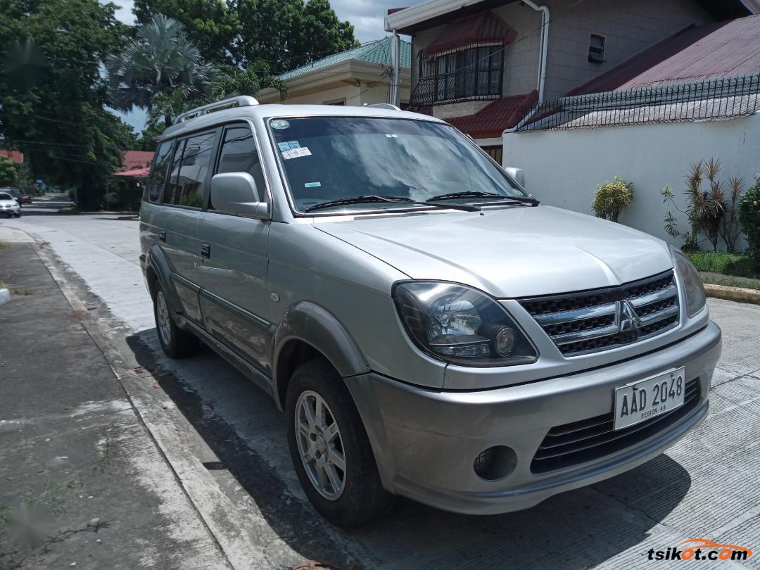 Mitsubishi Adventure 2014 - 5