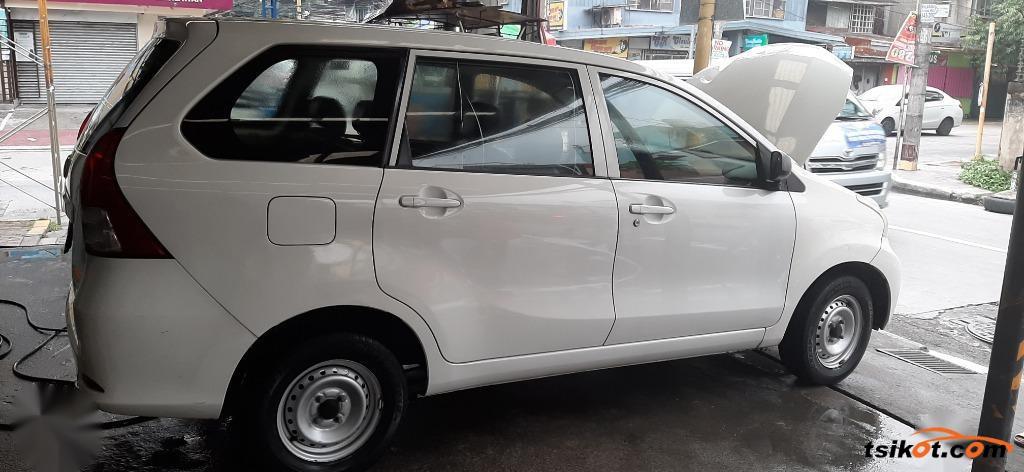 Toyota Avanza 2007 - 6