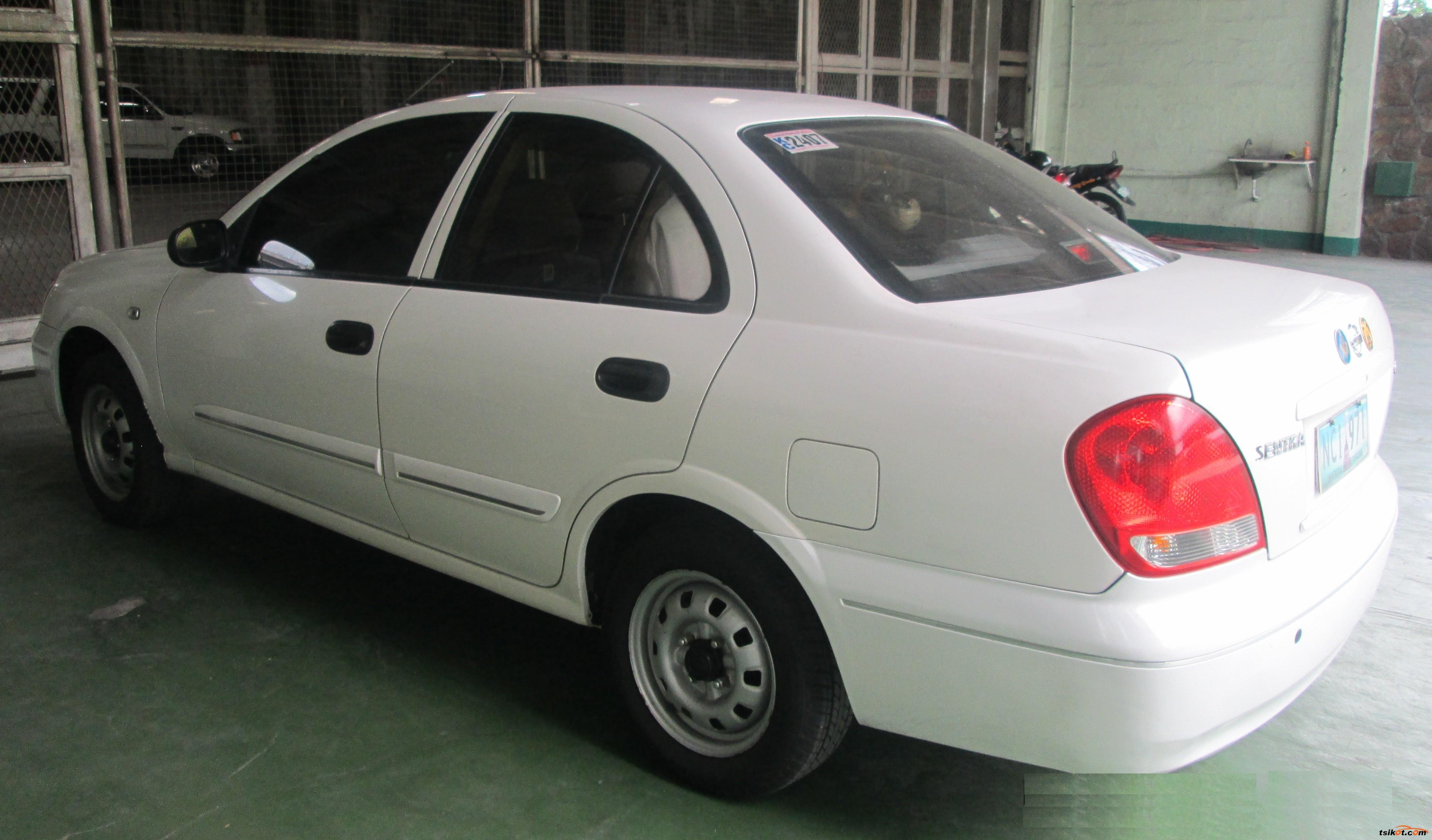 Nissan Sentra 2015 - 2