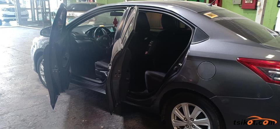 Nissan Sentra 2015 - 3