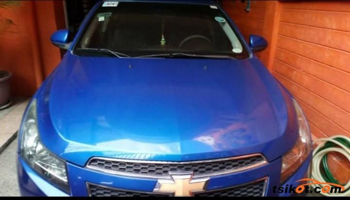 Chevrolet Cruze 2013 - 1