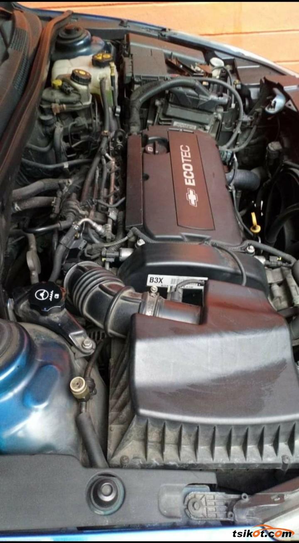 Chevrolet Cruze 2013 - 5