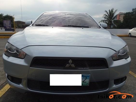 Mitsubishi Lancer 2010 - 6