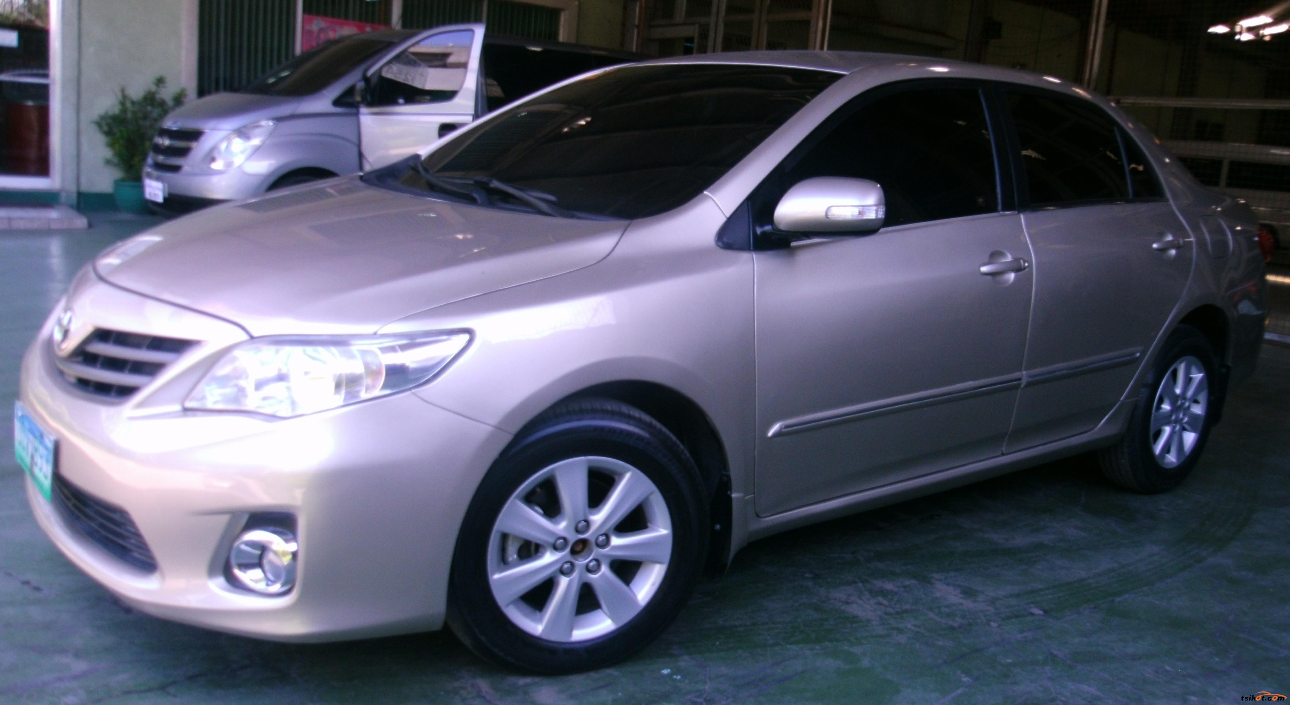 Toyota Vios 2015 - 5