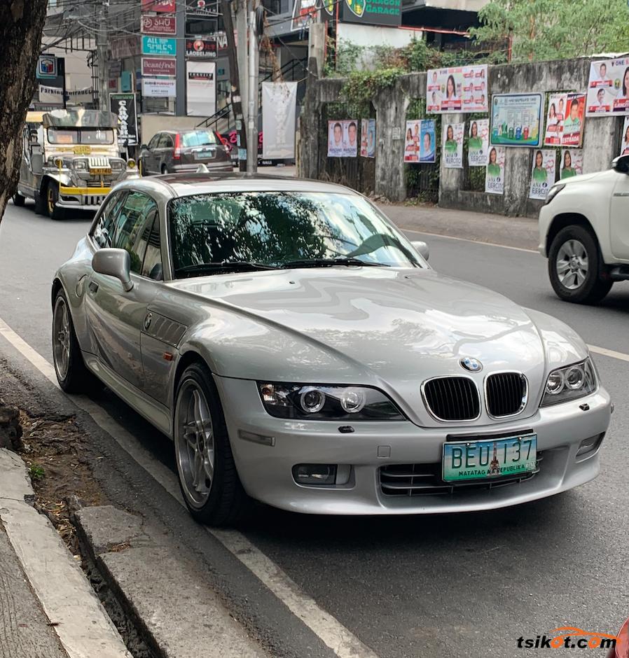 Bmw Z3 1999 - 5