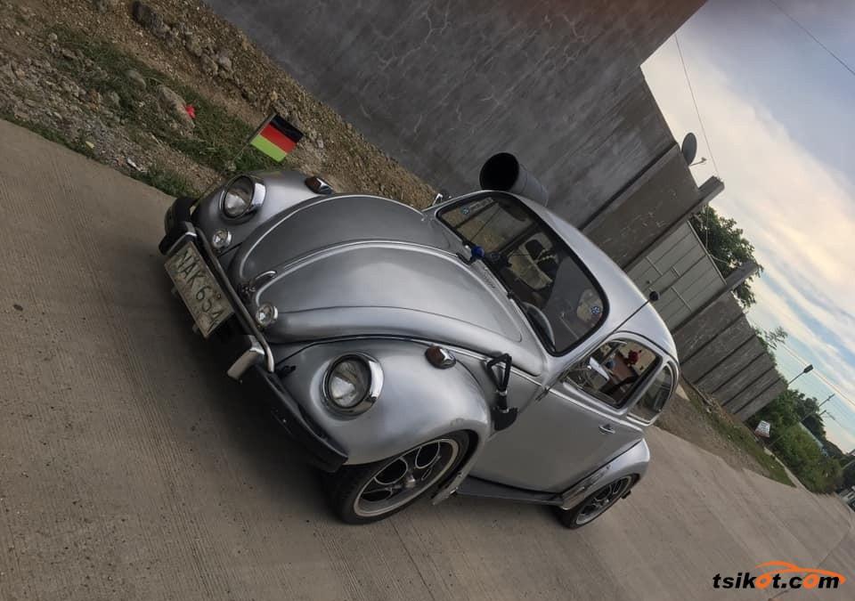 Volkswagen Beetle 1968 - 2