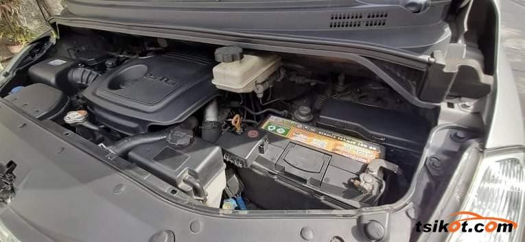Hyundai Grand Starex 2015 - 5