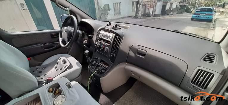 Hyundai G.starex 2015 - 7