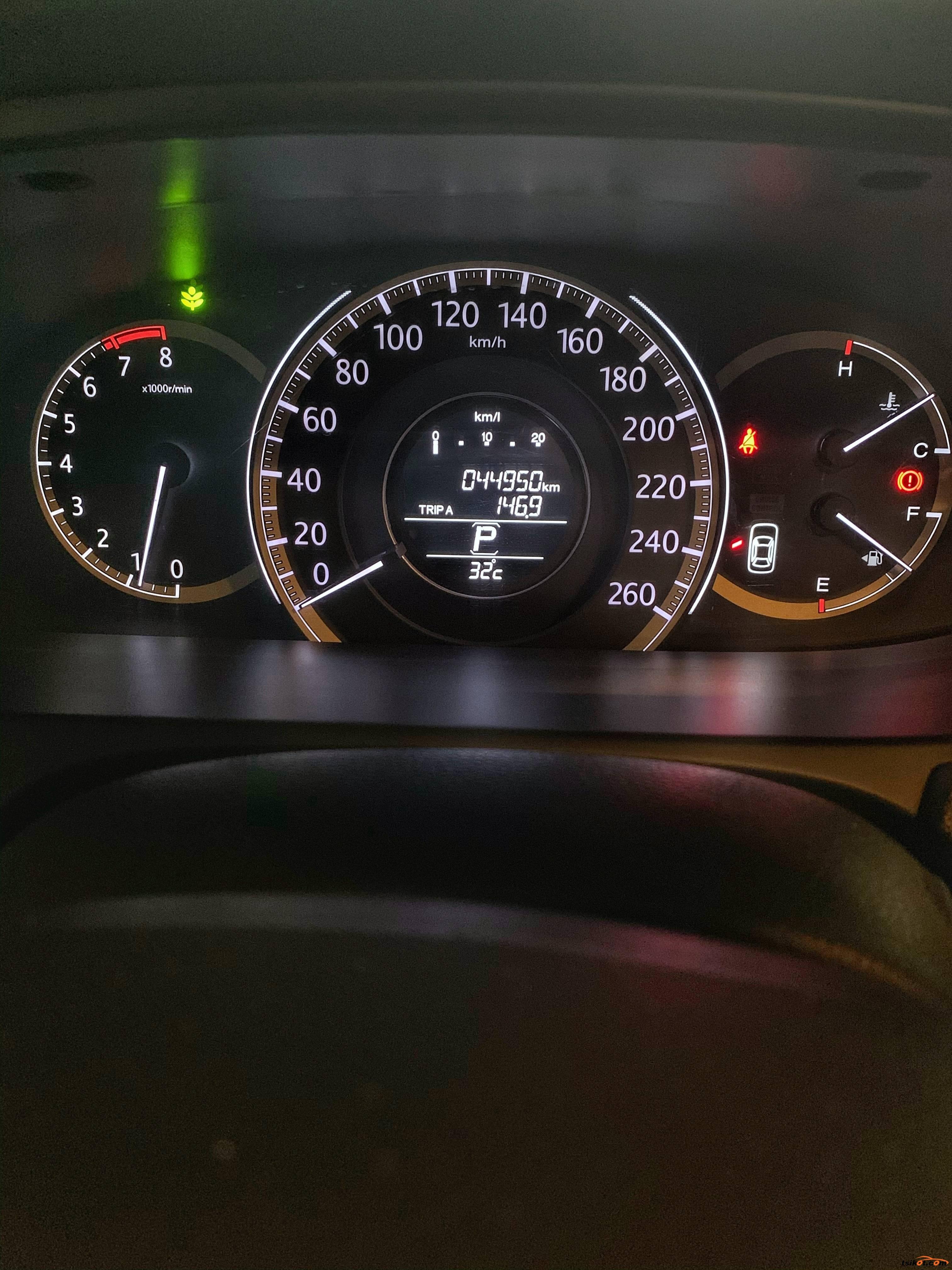 Honda Accord 2014 - 3