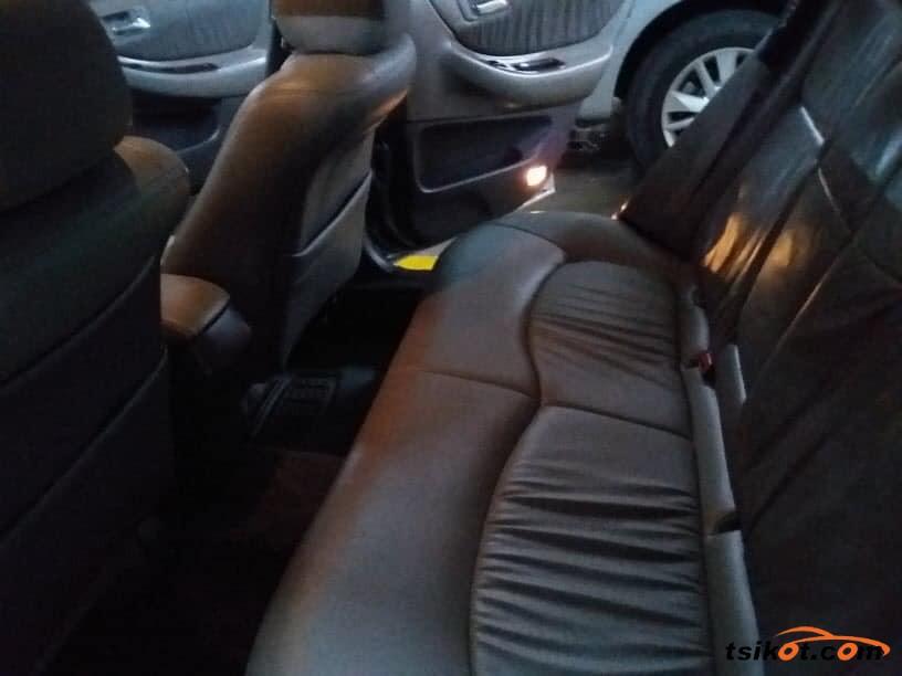Honda Accord 1998 - 7