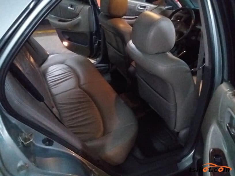 Honda Accord 1998 - 8