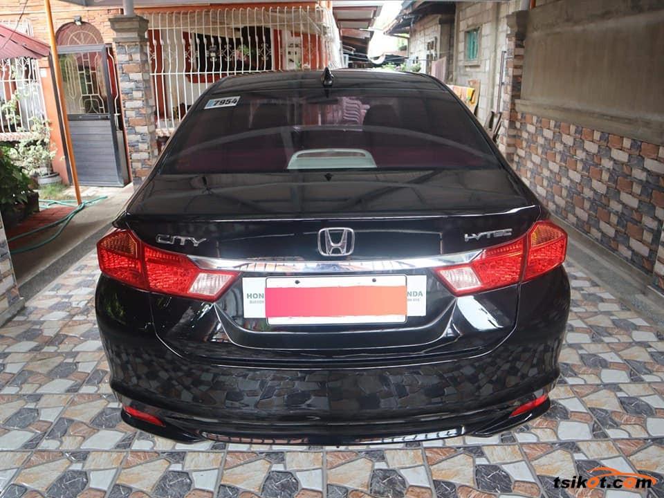 Honda City 2015 - 7