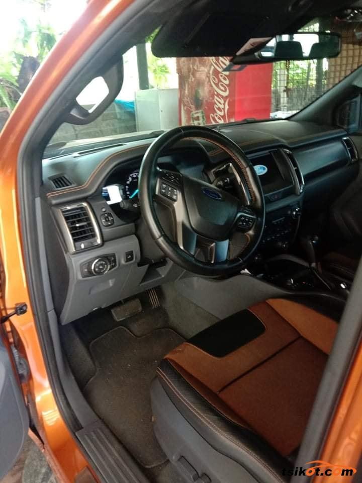Ford Ranger 2017 - 6