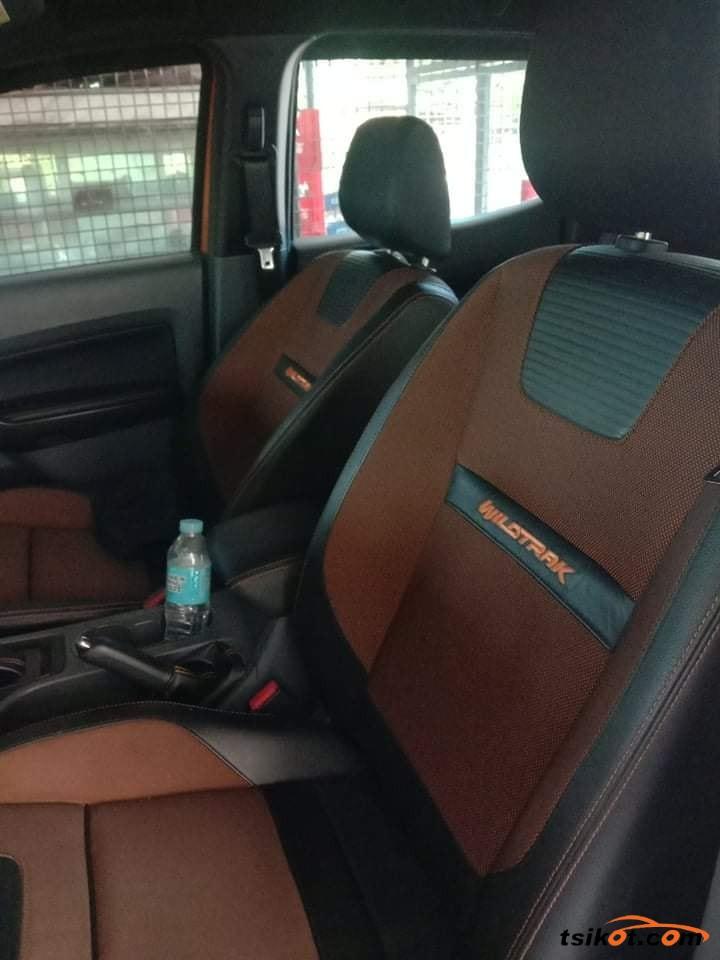 Ford Ranger 2017 - 7