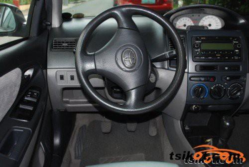 Peugeot 206 2006 - 3