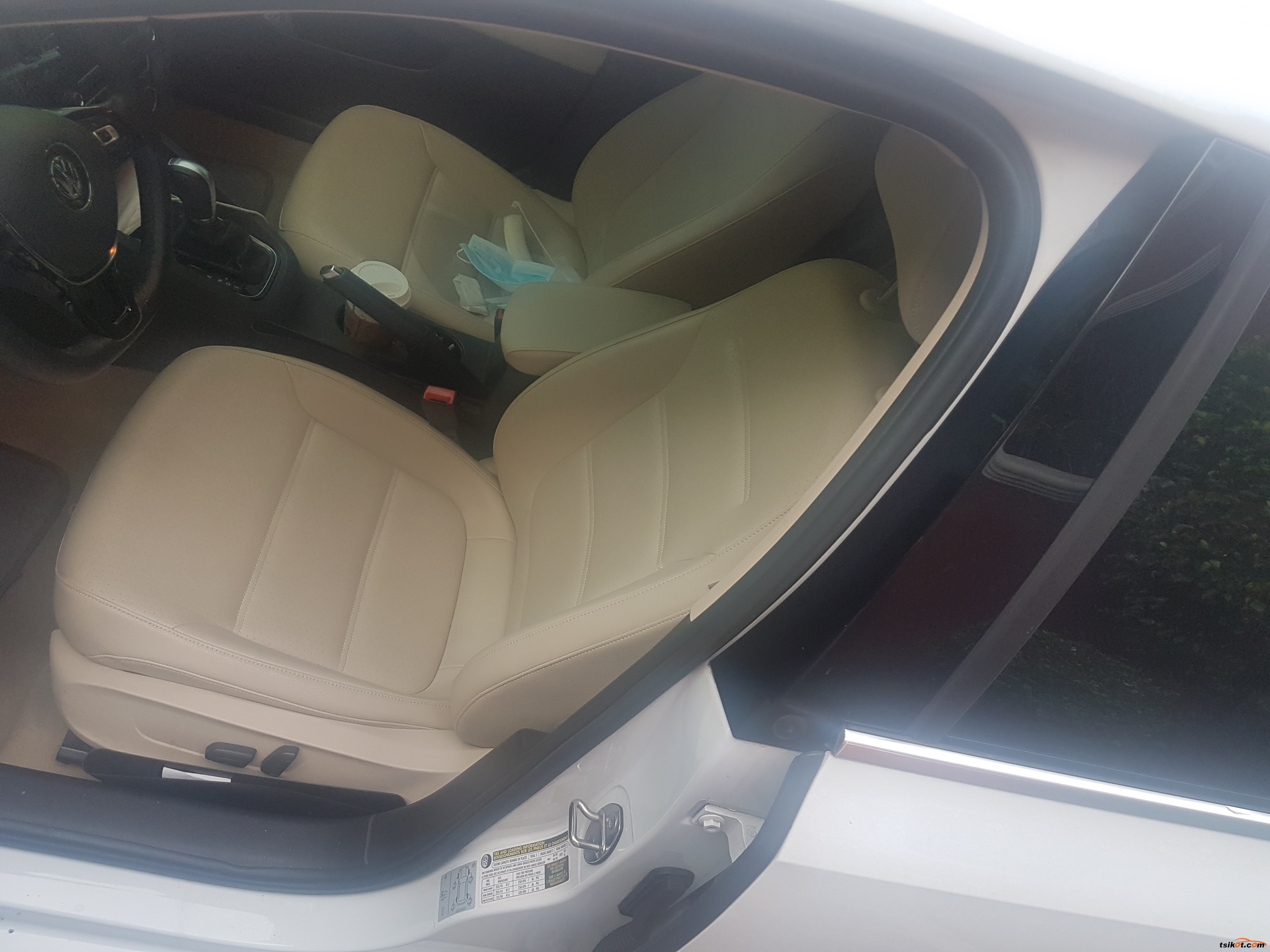Volkswagen Jetta 2017 - 3