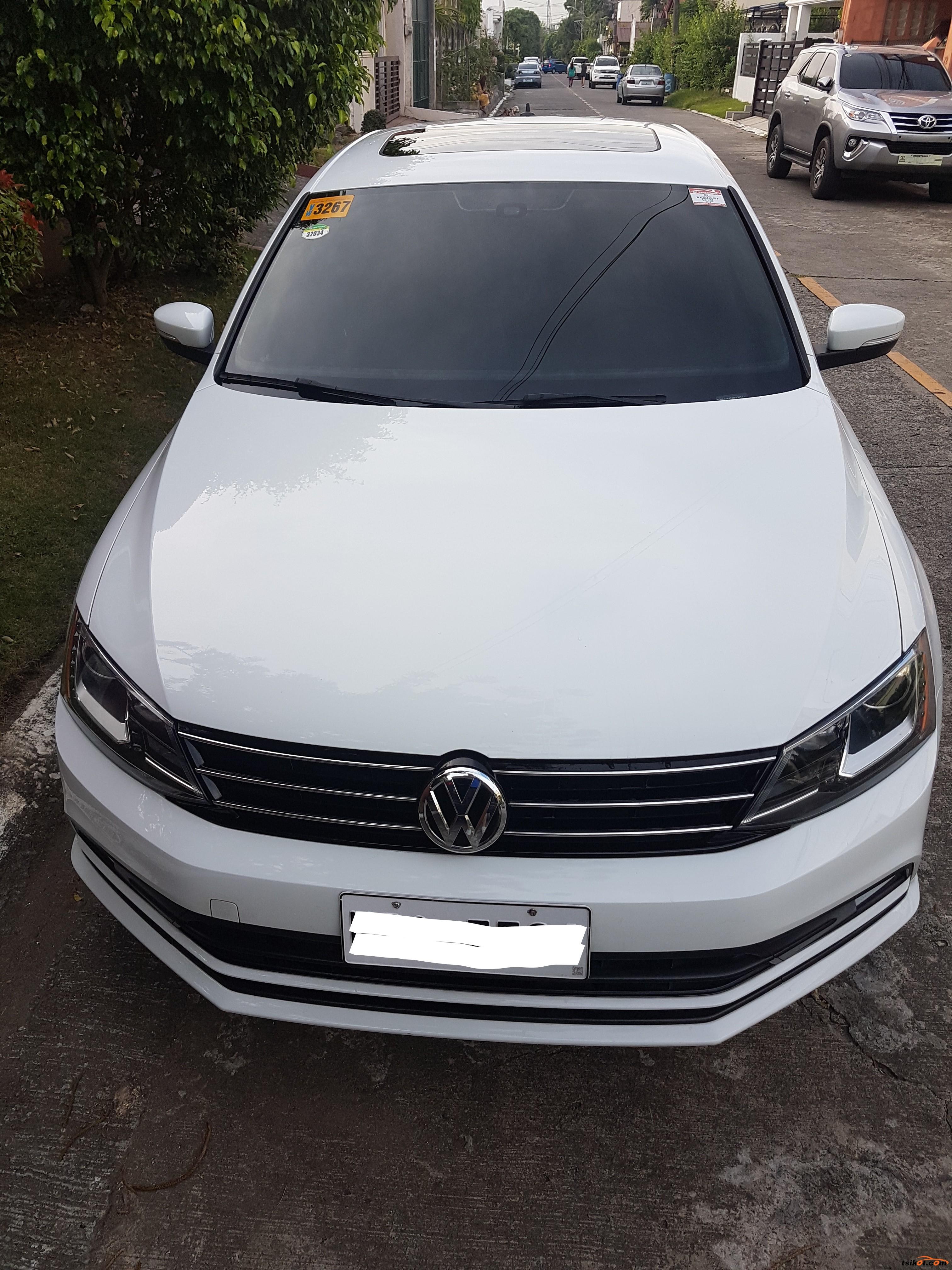 Volkswagen Jetta 2017 - 6