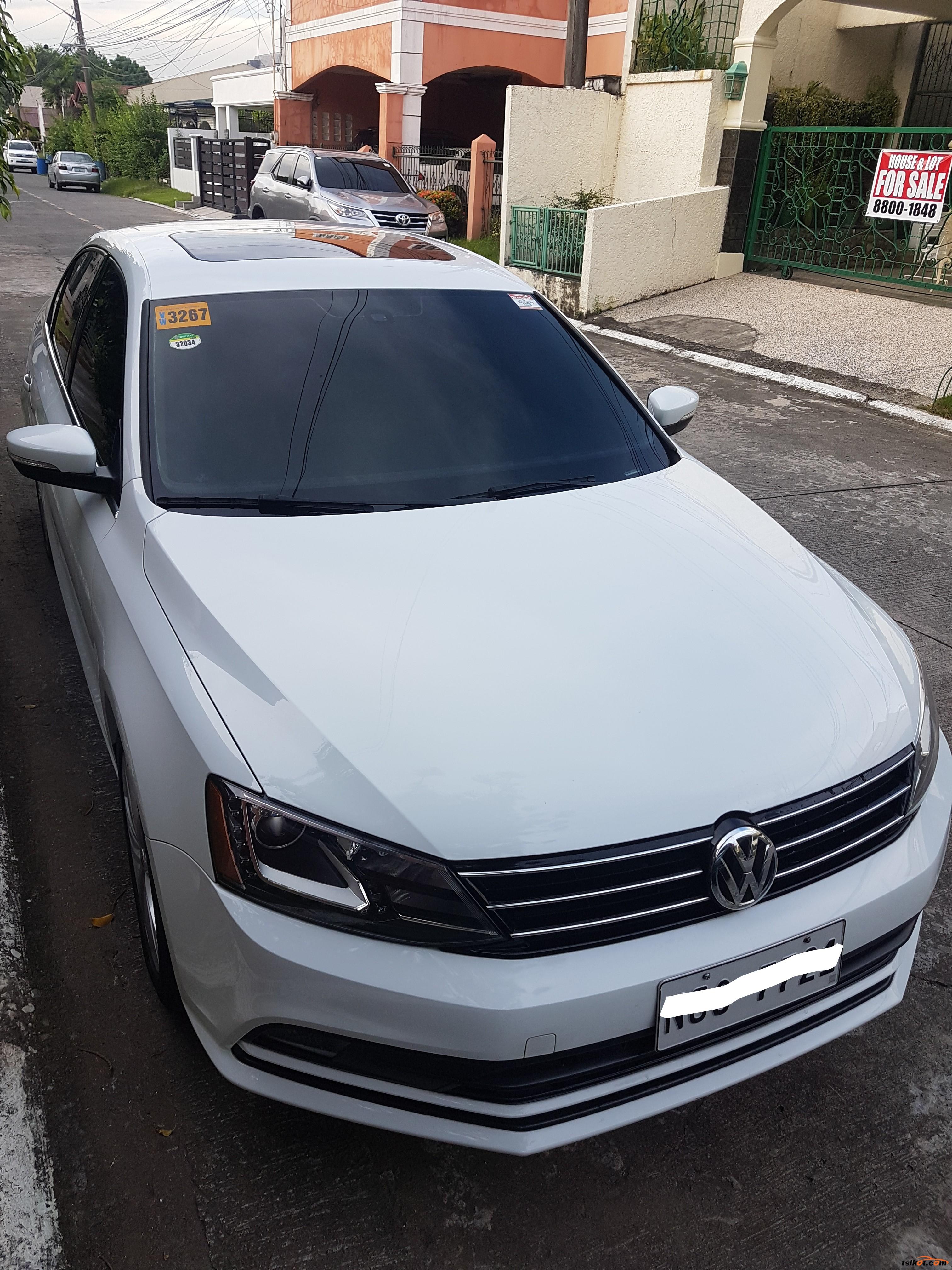 Volkswagen Jetta 2017 - 7