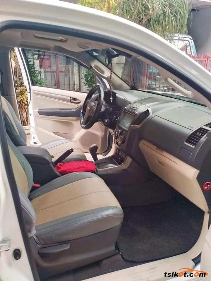 Chevrolet Blazer 2014 - 3