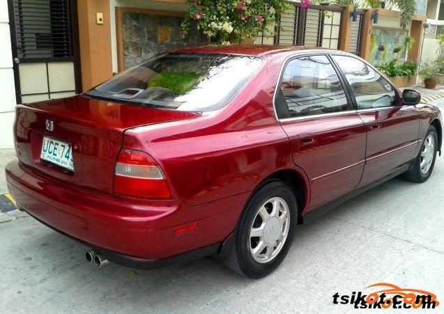 Honda Accord 1995 - 1