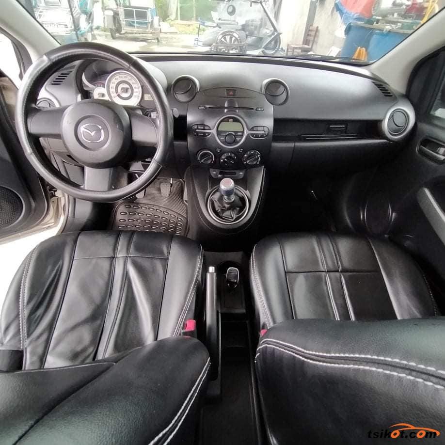 Mazda 2 2012 - 4