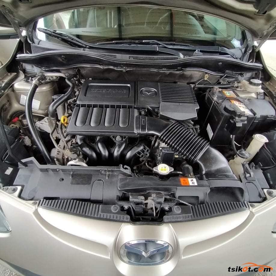Mazda 2 2012 - 7