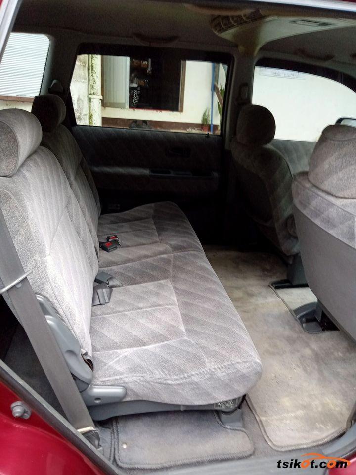 Honda Odyssey 2008 - 4